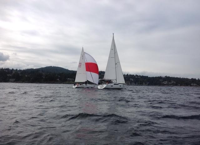 SCYC Sailing Fleet Race Results