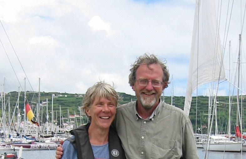 Sue & Dave Williams Presentation Jan.21