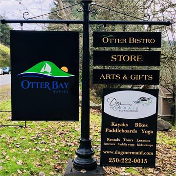 Otter Bay Marina Opening – July 1st
